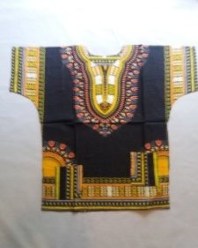 Traditional Dashiki shirt Size XXL