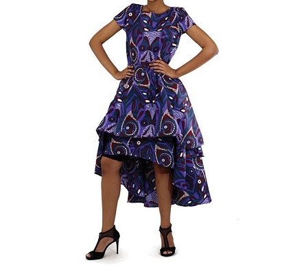 flare-hi-low-dress-wax-print