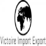logo victoire import export