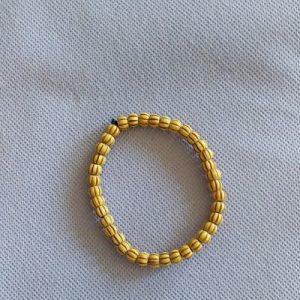 African beads bracellet