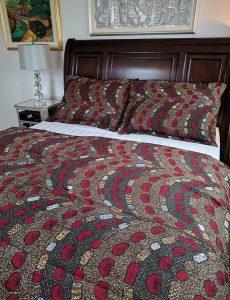 Duver cover conforter set