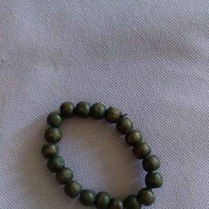 Brown hot beads bracelets
