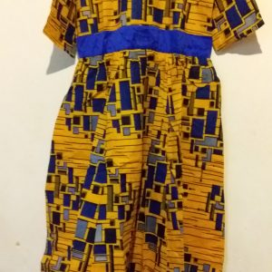 African long Maxi dress kaftan jalaba ankara